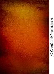 marrom, abstratos, amarela, padrões, fundo, textured, laranja, fundo, vermelho