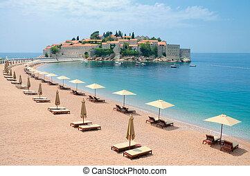 mediterrâneo, ilha