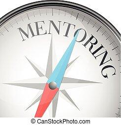 mentoring, compasso