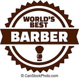 mundos, barbeiro, melhor