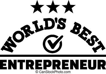mundos, macho, melhor, empresário
