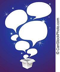 natal, idéias, presente