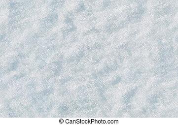 neve, fundo, seamless