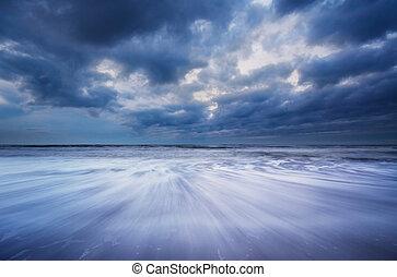 noturna, oceânicos