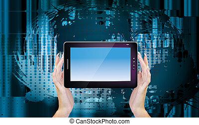nova tecnologia, computadores