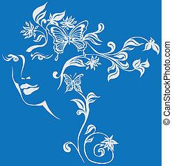 ornamentalo, composição