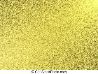 ouro, textura