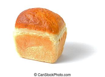 pão branco