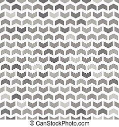 padrão, abstratos, seamless, vetorial, geomã©´ricas, triângulos
