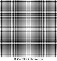 padrão, checkered, repetindo