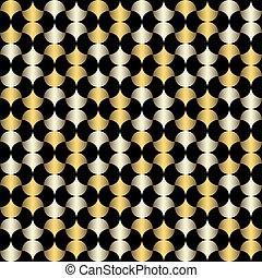padrão decorativo, seamless