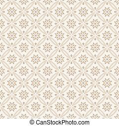 padrão floral, vetorial, damasco