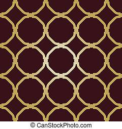 padrão, geomã©´ricas, vetorial, seamless, abstratos
