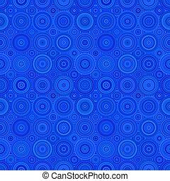 padrão, repetindo, círculo, fundo