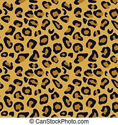 padrão, seamless, impressão, animal, azulejo, chita