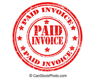 pago, invoice-stamp
