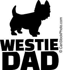pai, terrier altiplano ocidental