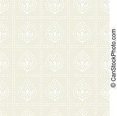 paisley-seamless, papel parede