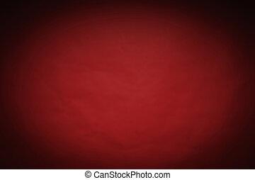 papel, textura, fundo, vermelho