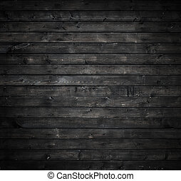 parede, cinzento, madeira