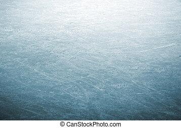 parque patim, gelo