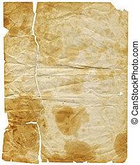 (path, papel, included), 3, envelhecido