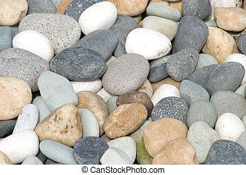pedras, pedras