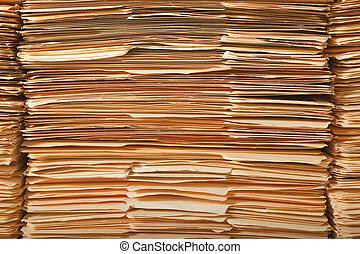 pilha, legal, arquivo