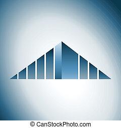 piramide, arquitetura