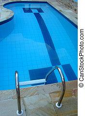 piscina, natação