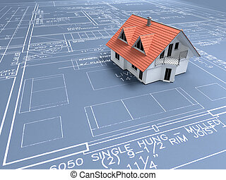plano arquitetura