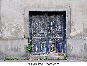 portas francesas