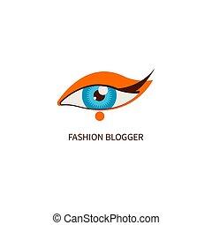 produtos para olhos, moda, blogger