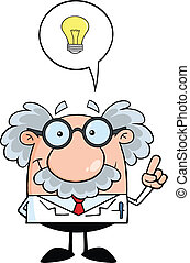 professor, bom, idéia