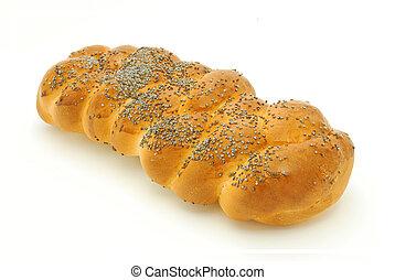 pstry, pão