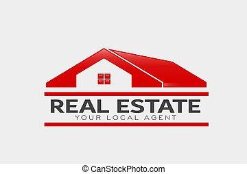 real, logo., vetorial, desenho, propriedade