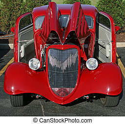 roadster, clássicas