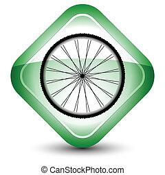 roda, ícone