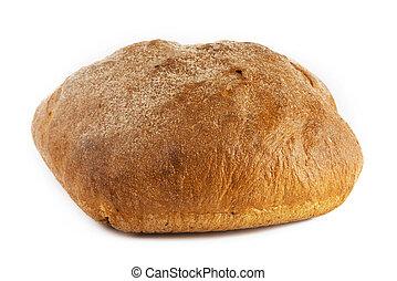 rolo, pão