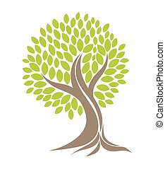 roots., árvore