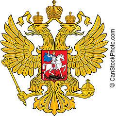 russo, águia