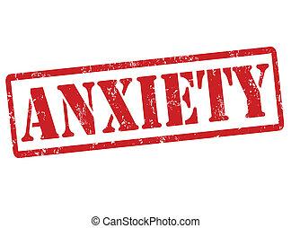 selo, ansiedade