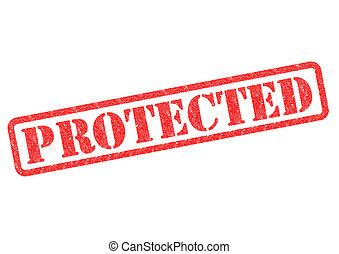 selo, protegido