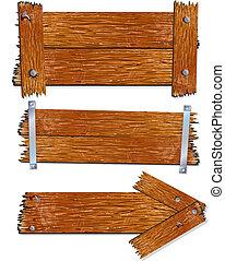 sinal madeira