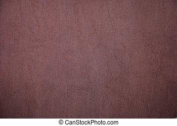 têxtil, marrom, tecido, textura
