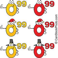 tag, jogo, preço, cobrança, 2, números