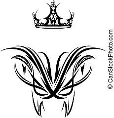 tattoo., predadores