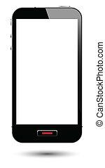tela, smartphone