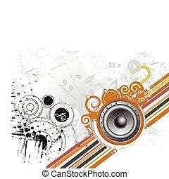 tema, música, grunge