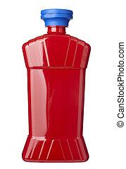 tempero, garrafa, ketchup, alimento, condimento